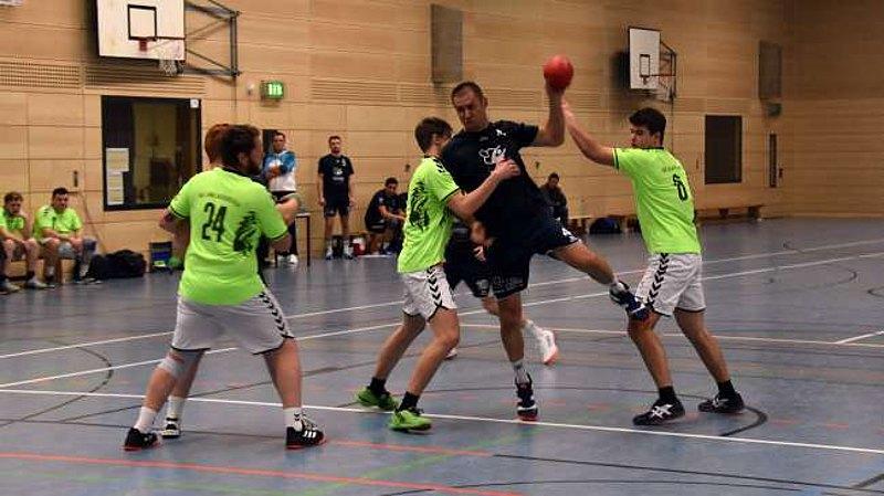 Mtv Seesen Handball